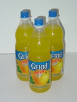 Gerri Limonade Orange light